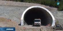 Mihajlović: Počinje asfaltiranje tunela Predejane