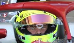Mik Šumaher naredne nedelje testira bolide Formule 1