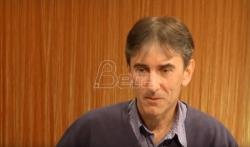 Milivojević: Nadam se da je postupak Jankovića početak nove prakse u Srbiji