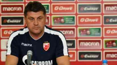 Milojević: Ne radujemo se prednosti, dugo je prvenstvo