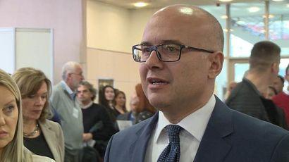 Miloš Vučević ponovo kandidat za gradonačelnika Novog Sada