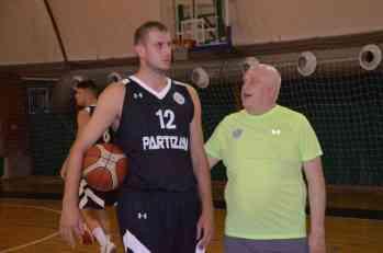 Minić: Da se vrate ciljevi, filozofija rada i klupska strategija kakvi su bili u Partizanu