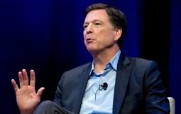 Ministarstvo pravde: Komijev FBI nije bio politički pristrasan protiv Trampa