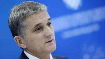 Minister: Croatia not selling, but leasing others property