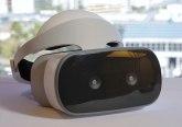 Mirage Solo, prvi samostalni VR hedset Lenova i Googlea / VIDEO