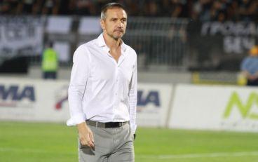 Mirković ne menja dobitnu kombinaciju? (foto)