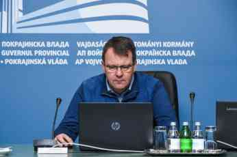 Mirović: Pajtićeva muljanja završila u fiokama
