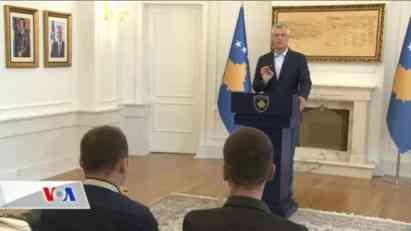 Mišljenje MSP o Kosovu argument i beogradskih i prištinskih zvaničnika