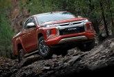 Mitsubishi se vraća na tržište kamioneta u SAD