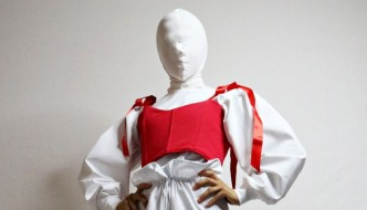 Mlade modne snage na Zagreb Design Weeku