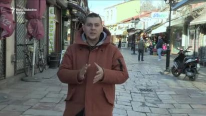 Mladi Skoplja u 'Perspektivi': Treba nam evolucija, a ne revolucija
