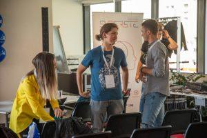 Mladi doneli milion dinara za osnovce i srednjoškolce južne Srbije