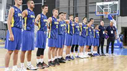 Mladi košarkaši Kosova dobili vize za dolazak u BiH
