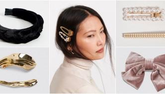 Modni dodaci za kosu: 10 detalja koji će upotpuniti svaku kombinaciju