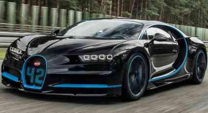 Montoya u Bugattiju Chiron postavio novi svetski rekord od 0-400-0 km/h