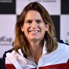Morezmo postaje prva žena selektor Dejvis kup reprezentacije