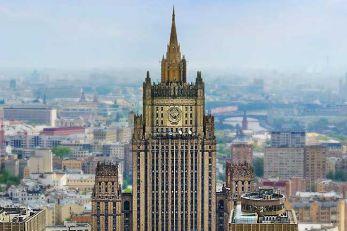 Moskva: Vašington i Brisel čine sve da svet ne sazna za stvarnu situaciju na Krimu
