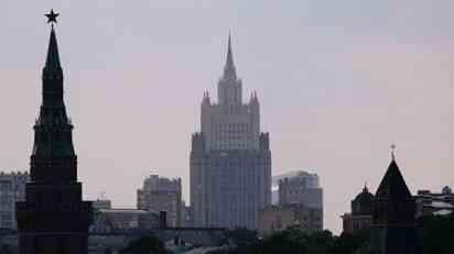 Moskva će adekvatno reagovati ako se pojavi baza SAD u Ukrajini
