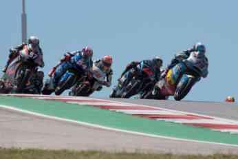 Moto GP: Markes opet pokorio Ostin