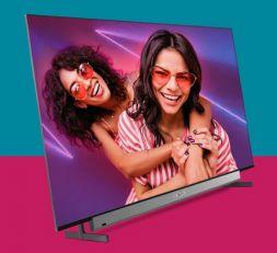 Motorola počinje sa prodajom Android TV-a