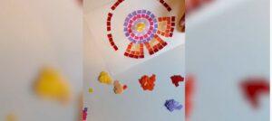 Mozaik kao novi izazov za najmlađe