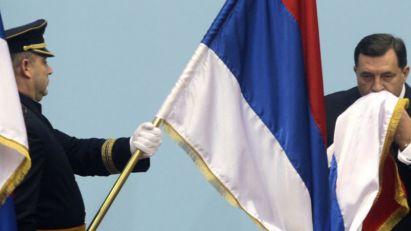 Može li se Republika Srpska otcijepiti mirnim putem?