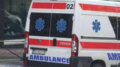 Muškarac poginuo u udesu na auto-putu za Zagreb
