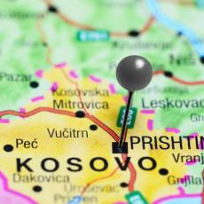 NASTAVLJA SE ALBANSKI TEROR NA KOSOVU: Kamenovana srpska porodična kuća, bila meta napada i na Uskrs