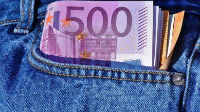 NBS kupila 15 miliona evra, kurs 117,9519