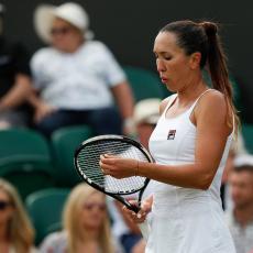 NE IGRA U VUHANU: Jelena Janković je pre devet godina bila prva na svetu, a evo gde je sada (FOTO)