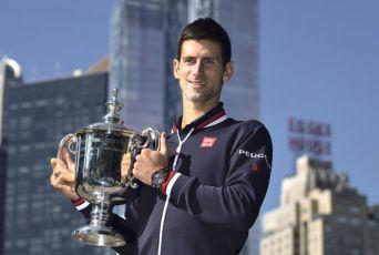 NEMA MU RAVNOG: Svaka čast Nadalu i Federeru, ali Novak je milimetar ispred njih!