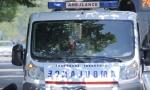 NESREĆA KOD BOSILEGRADA: Lada sletela sa puta, poginula jedna osoba