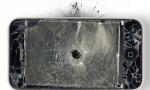 NEVEROVATNA SREĆA: Preživeo vatreni okršaj zahvaljujući telefonu