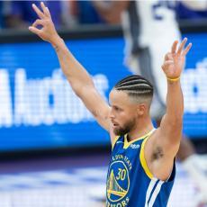 NIJE BILO DILEME: Kari najbolji strelac NBA lige