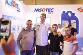 NISOTEC ulja i maziva predstavljena u Beogradu