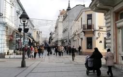 NKPJ i SKOJ: Napadnute aktivistkinje u Knez Mihajlovoj ulici