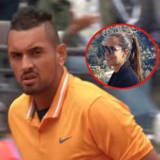 NOVAK NIJE JEDINI: Kirjos žestoko izvređao bivšeg dečka Ane Ivanović