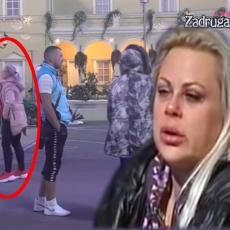 NOVI HAOS POSLE VREĐANJA MRTVIH: Marija van sebe - NAPALA GA u dvorištu! Opet ŽESTOK SUKOB (VIDEO)