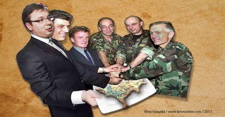 NP Otadžbina: Pre Vučića, sever KiM je izgledao kao bilo koji drugi deo Srbije, a ne ovako