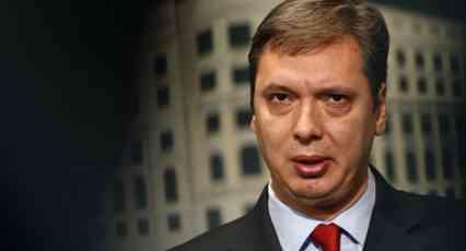 NP Otadžbina: Vučić potvrdio naše konstatacije da je unutrašnji dijalog šarena laža