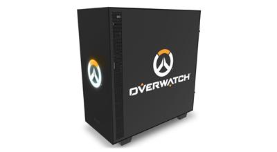 NZXT i Blizzard predstavljaju Overwatch tematsko kućište