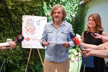 "Na Mećavniku počinje VII festival ruske muzike ""Kustendorf klasik"""