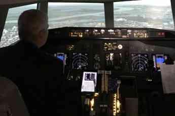 Na beogradskom aerodromu – simulator letenja!