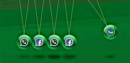 Na koji način Facebook planira da se poveže s WhatsAppom?!