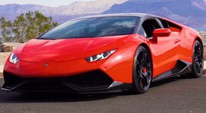 Na prodaju Lamborghini Huracan sa više od 300.000 km