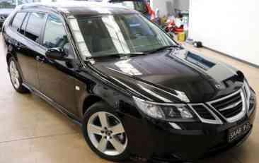 Na prodaju verovatno poslednji novi Saab