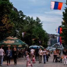Na red dolazi KOSOVO: Posle sređivanja stvari u Skoplju, ZAPAD prebacuje HAOS IZ MAKEDONIJE U SRBIJU