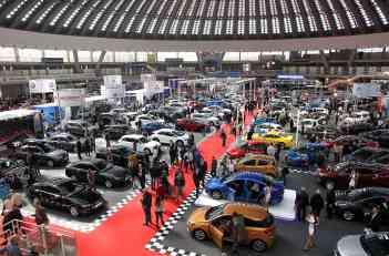 Na sajmu prodato 3.000 vozila