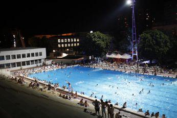 Na tribine za delfine - Beograd domaćin Svetske lige