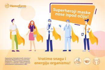 Nabavljena oprema za još četiri zdravstvene ustanove u BiH